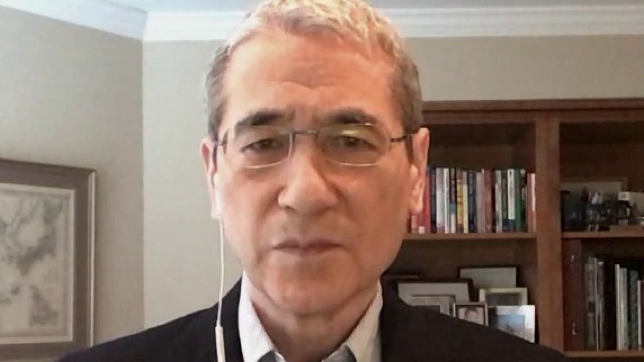 China has 'closing window of opportunity' to reach its geopolitical goals: Gordon Chang