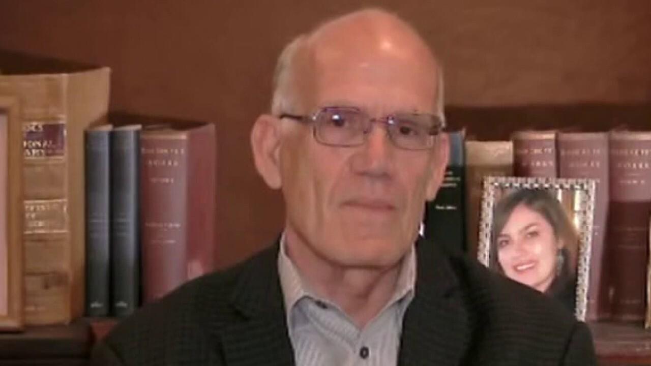 Victor Davis Hanson: 'Woke' CEOs think money, power will protect them