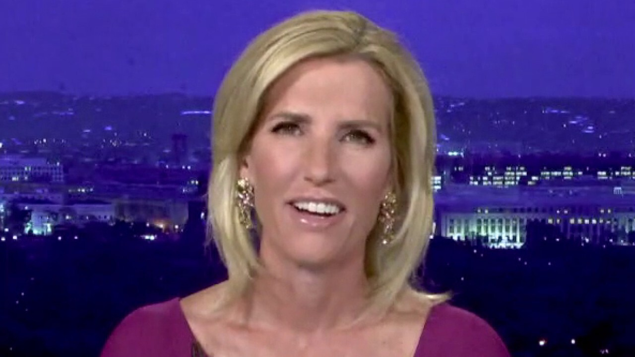 Ingraham: A tale of two futures