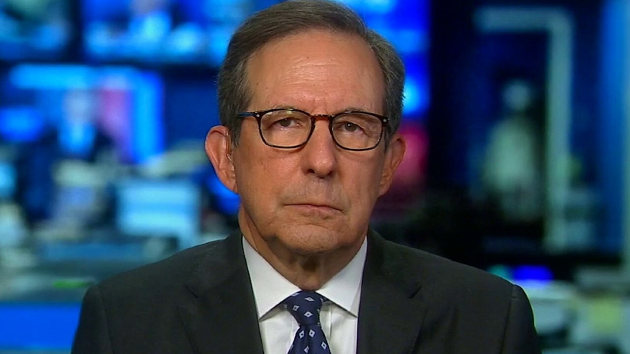 Chris Wallace: My doctor told me to not get tested today, takes 5 days for COVID-19 to 'load up'