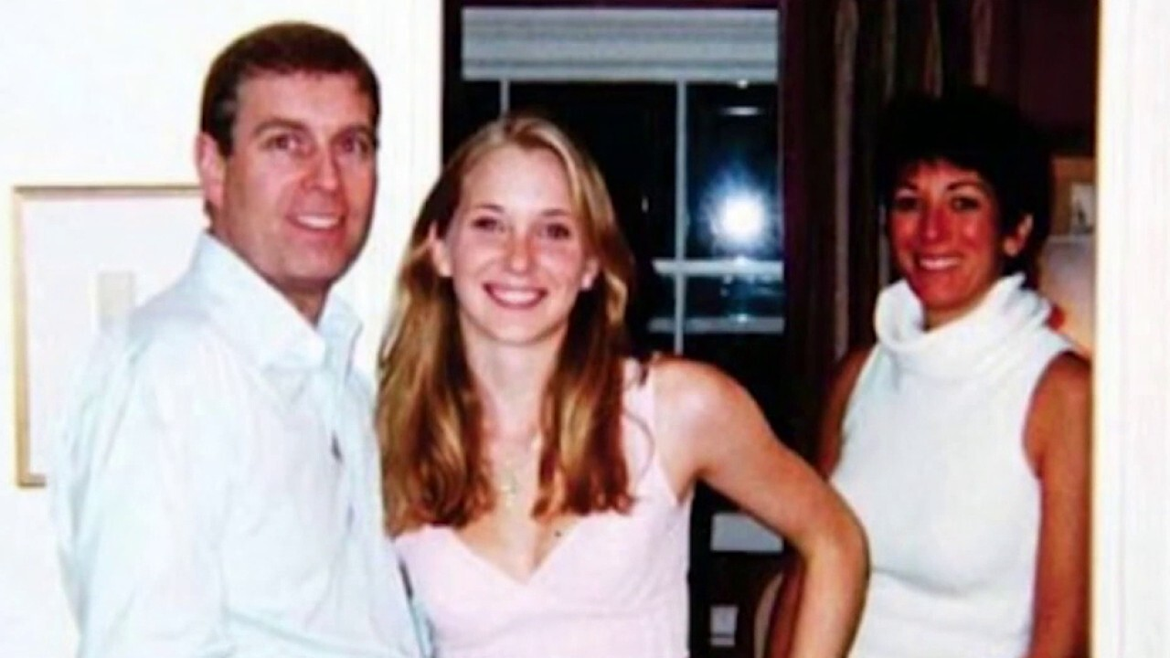 Jeffrey Epstein Accuser Virginia Giuffre Alleges Prince Andrew Used Puppet Of Himself On Victims Report Fox News