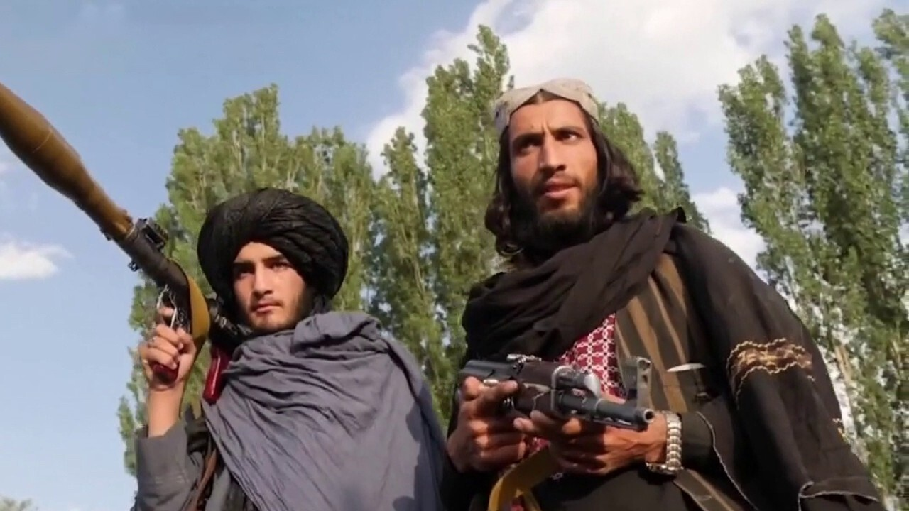 $85B worth of weaponry now in Taliban control