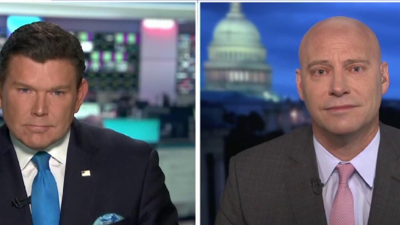 Ex-Pence aide: Trump, former VP still speak despite Jan. 6 turmoil