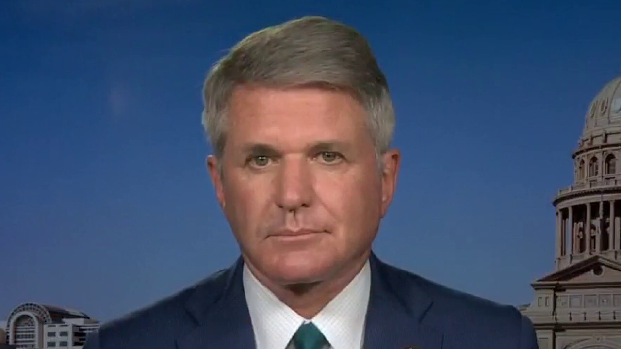 Rep. Michael McCaul on formal US withdrawal from WHO: President Trump is sending a message