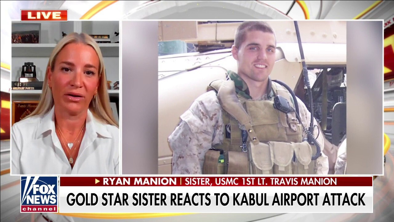 Gold Star sister: Families are changed forever after deadly attack