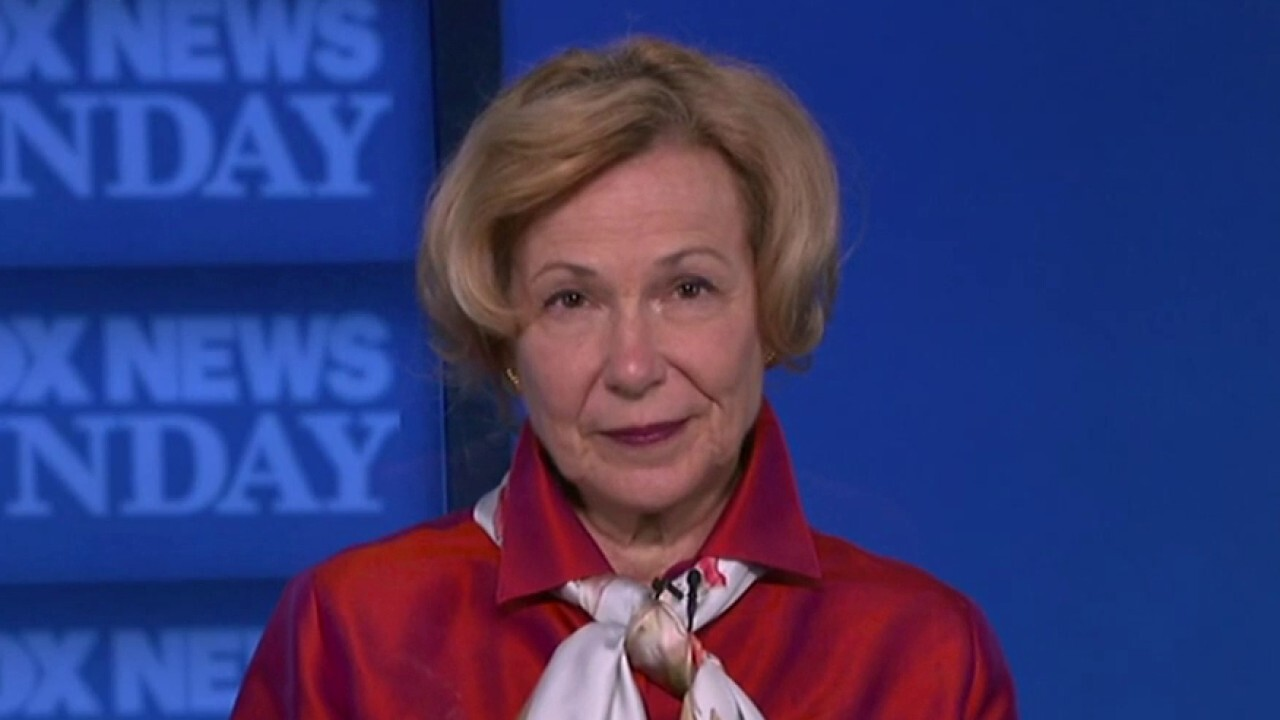Dr. Deborah Birx on the timeline for a COVID-19 vaccine, efforts to reopen America