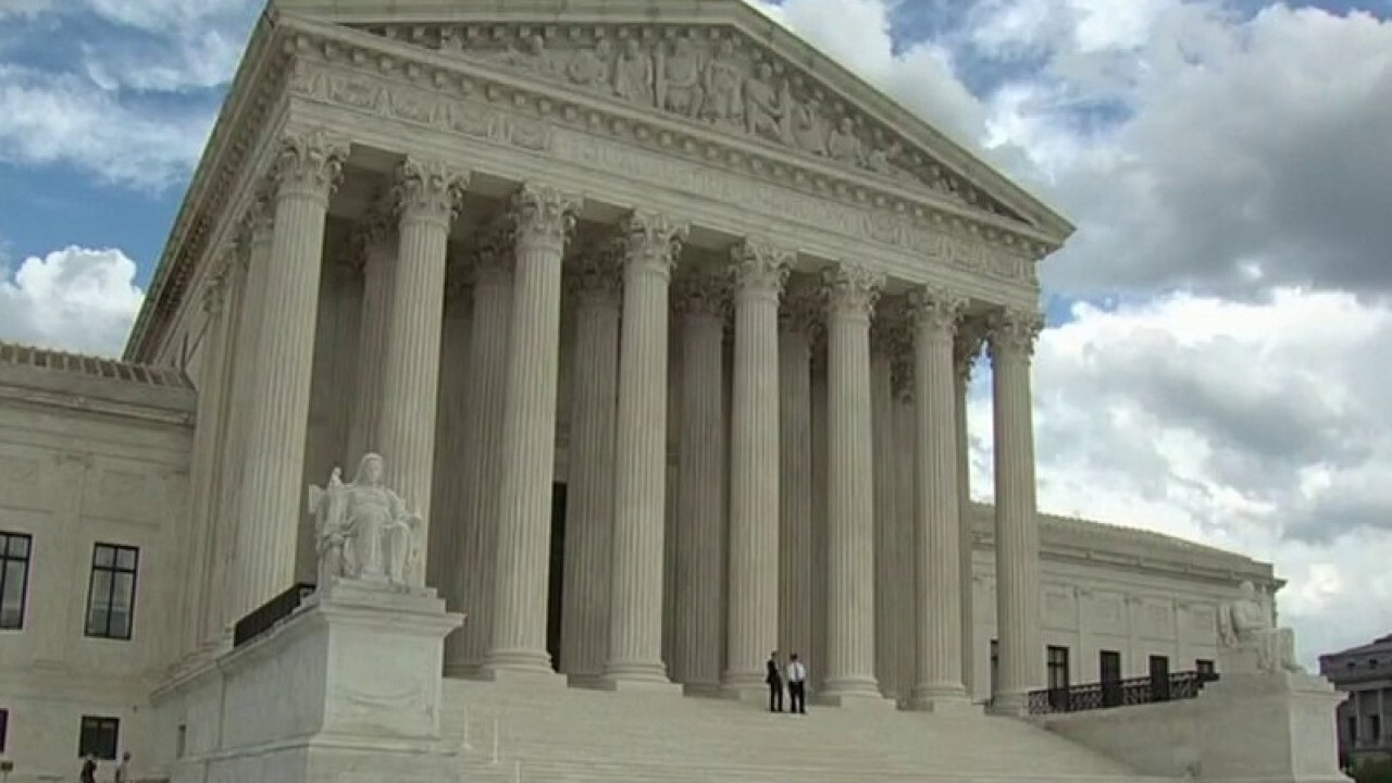 Some GOP lawmakers ask Supreme Court to block final certification of Pennsylvania votes