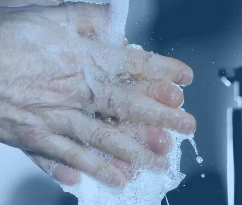 What to know about washing your hands, a key element in stopping the spread of coronavirus.