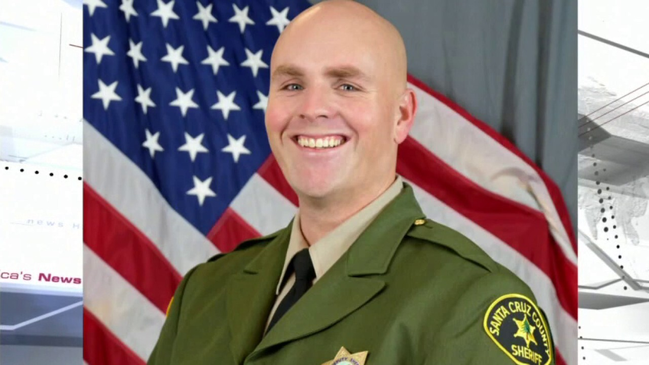 Suspect in deputy ambush potentially linked to federal officer's death in Oakland