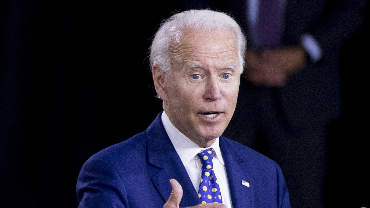 Supporters urge Biden to skip presidential debates