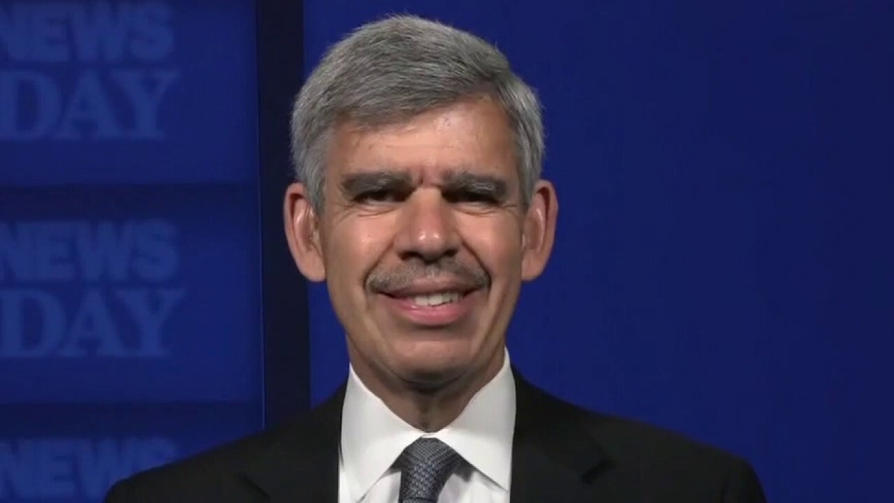 Mohamed El-Erian on shocking signs of US economic recovery