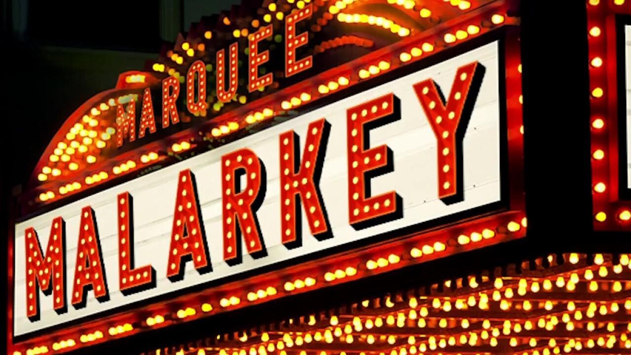 FOX News contributor Raymond Arroyo unveils new segment 'Marquee Malarky' on 'The Ingraham Angle.'