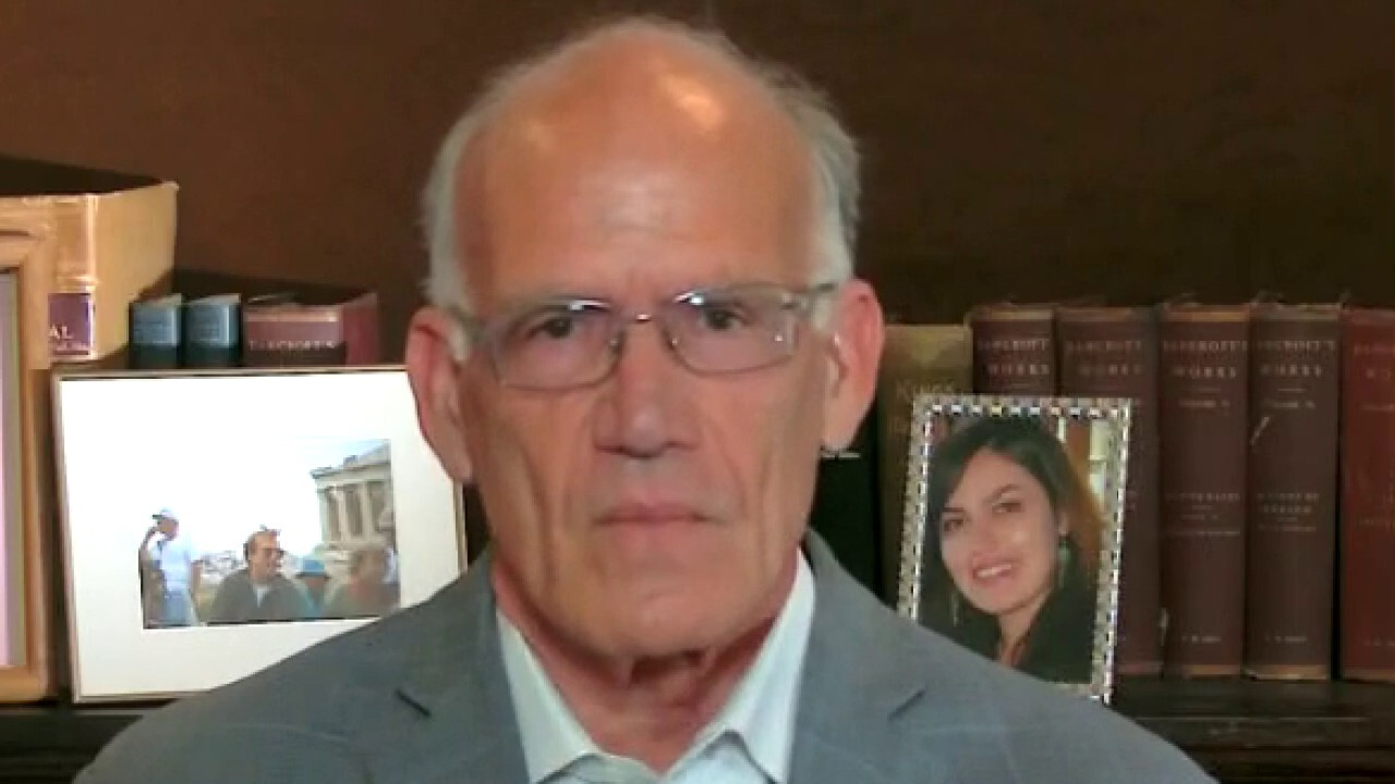 Victor Davis Hanson says the 2020 election is now an existential question on the fate of America