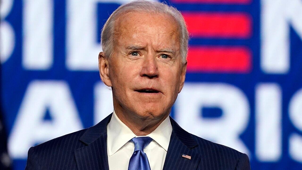 Biden backs raising some taxes to record highs