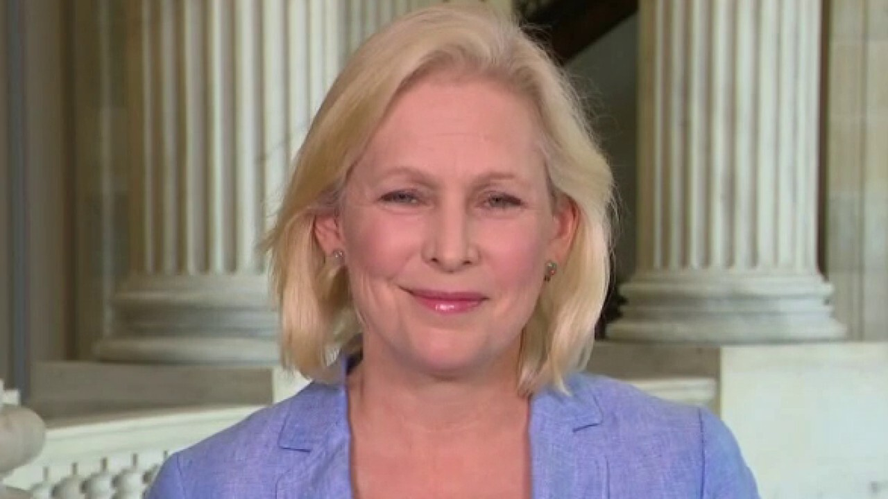 Sen. Kirsten Gillibrand questions why Trump wasn't briefed on report Russia offered bounties to kill US troops