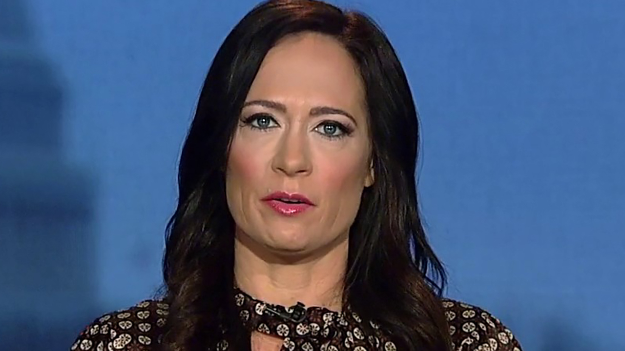 Stephanie Grisham: It鈥檚 about the security of our country and the American people, not politics