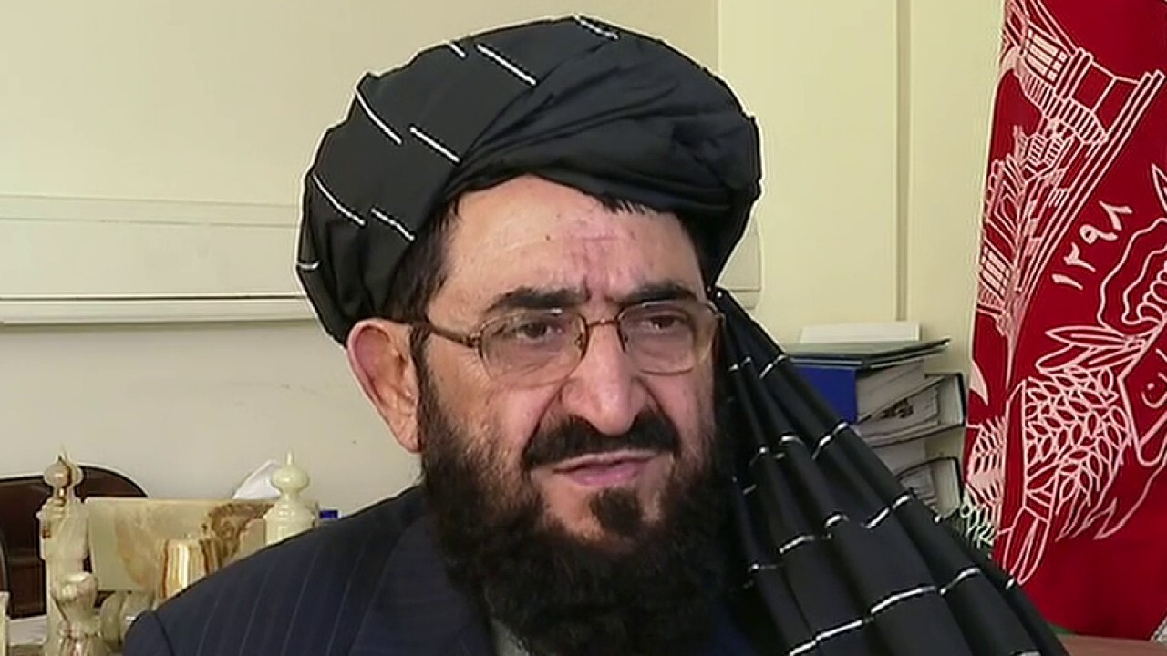 Afghanistan rejects key condition in US-Taliban peace deal