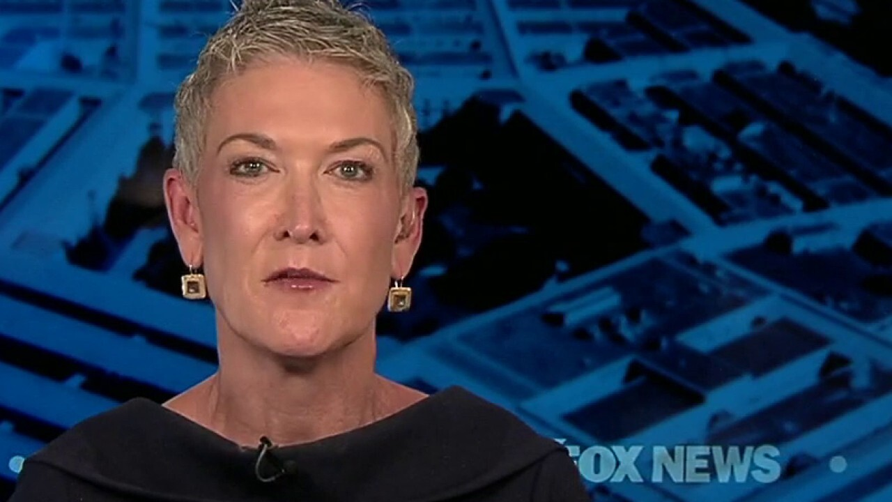 US now needs Taliban permission to stay in Afghanistan: Jennifer Griffin