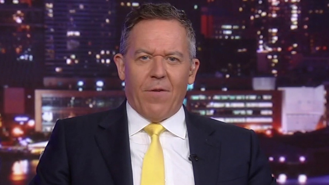Gutfeld: What can you get away with if you are a Democrat?