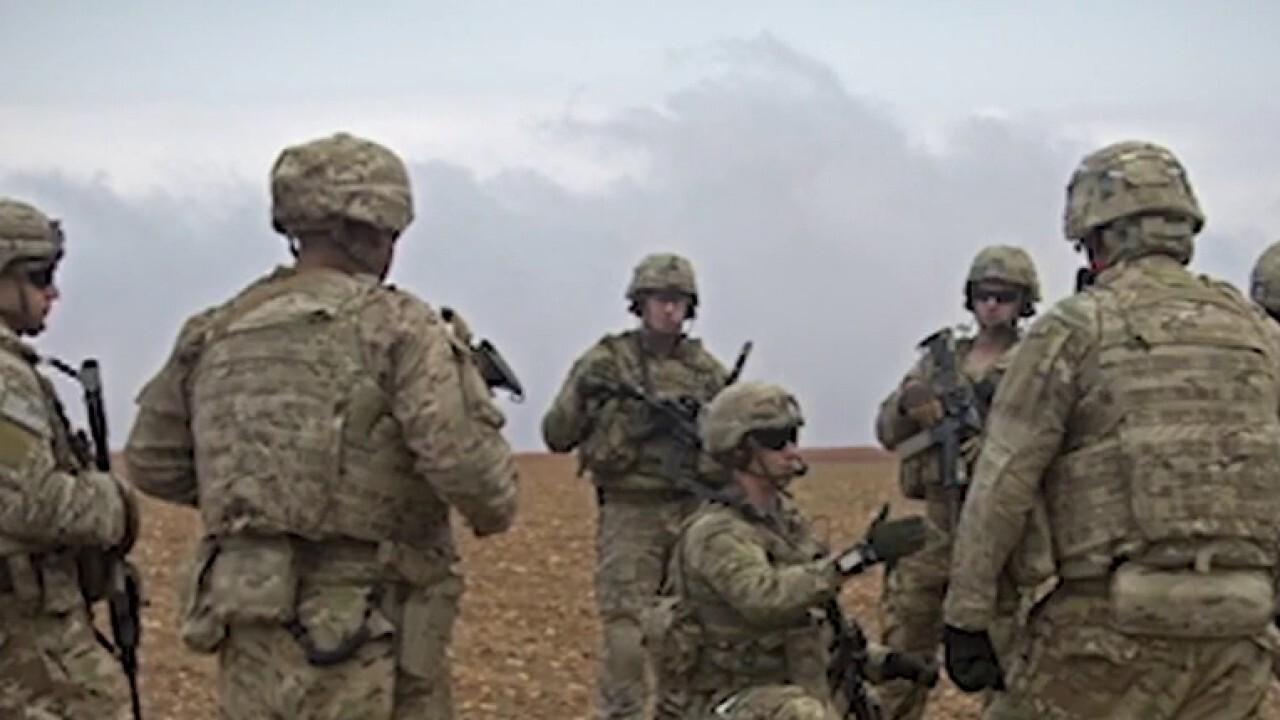Biden reverses Trump ban on transgender individuals serving in military