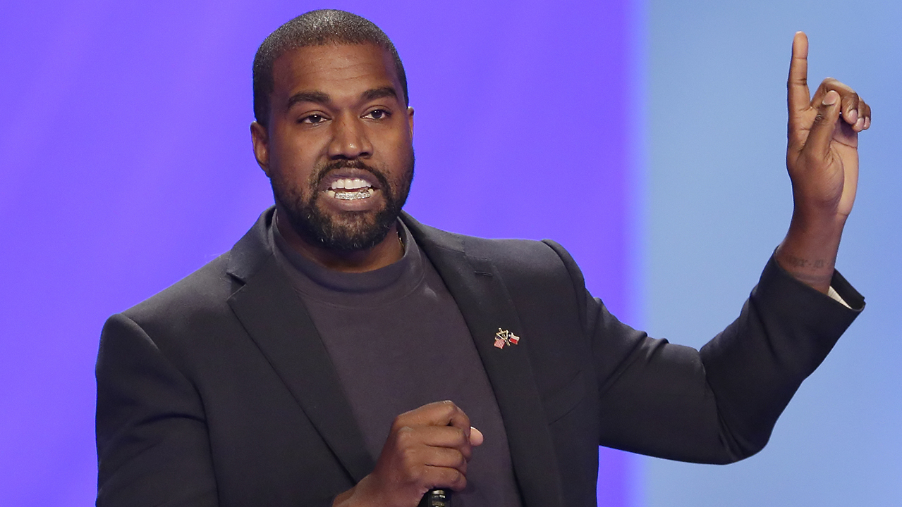 Kanye West will appear on Oklahoma's ballot as an independent presidential candidate, election board says - Fox News