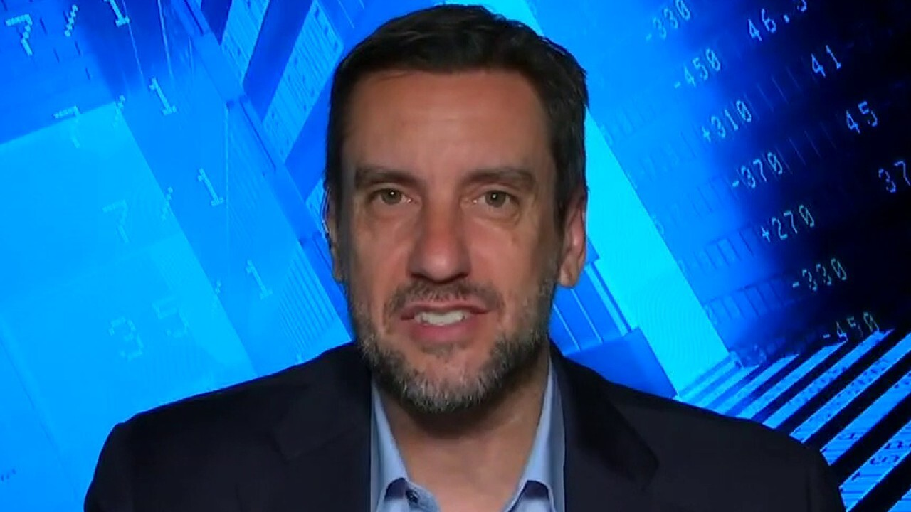 Clay Travis: Sports used to be an 'escape,' now it's about 'praising the wokest athletes'