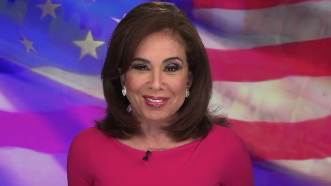 Judge Jeanine: Breaking down the Electoral College certification process