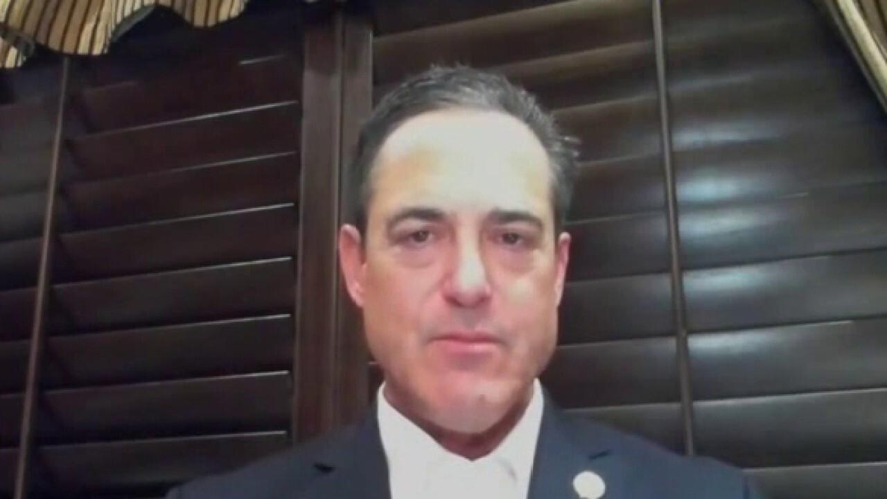 Orange County DA slams 'woke' DA Gascón: Agenda in California is 'anti-victim'