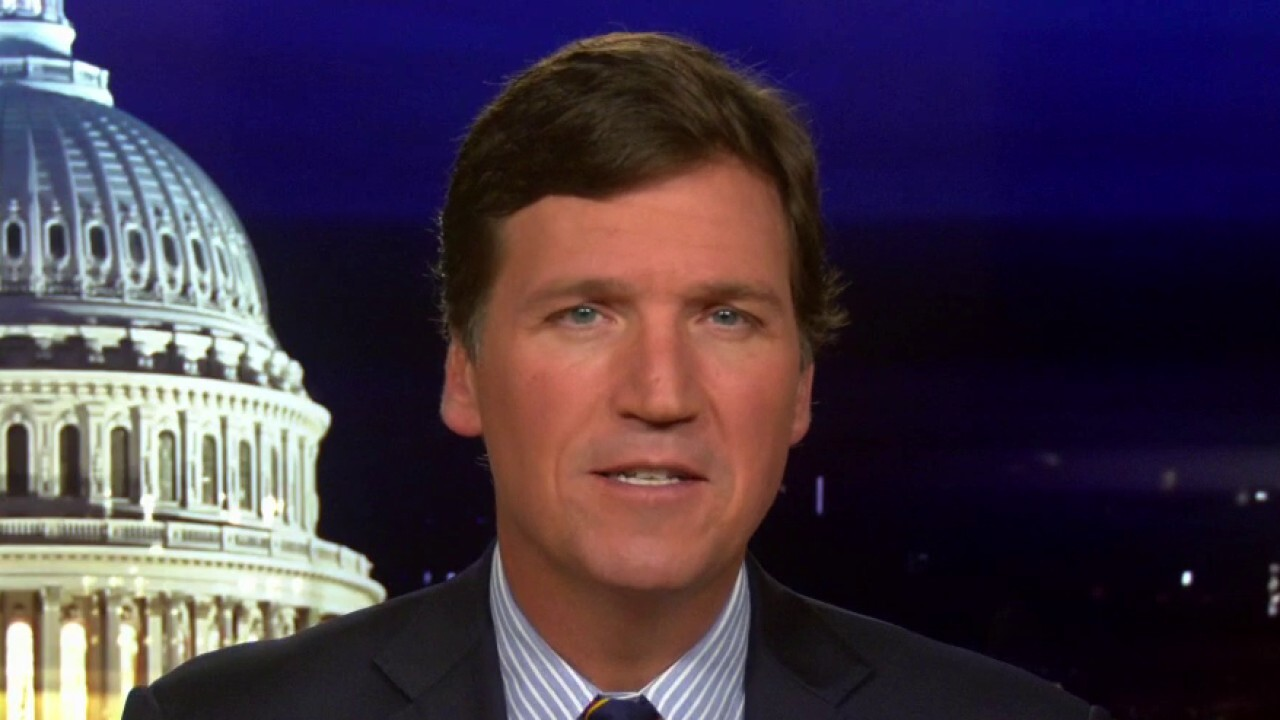 Tucker: What is the scientific rationale for wearing masks?