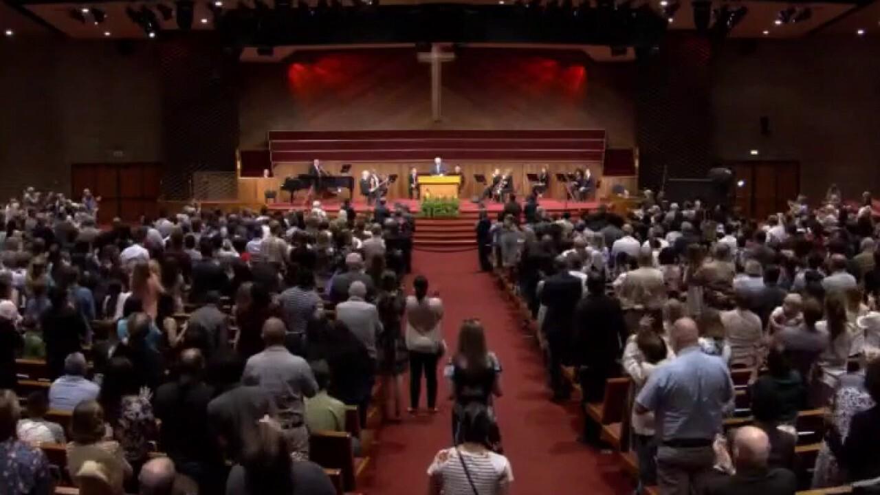 California court orders church to halt indoor worship