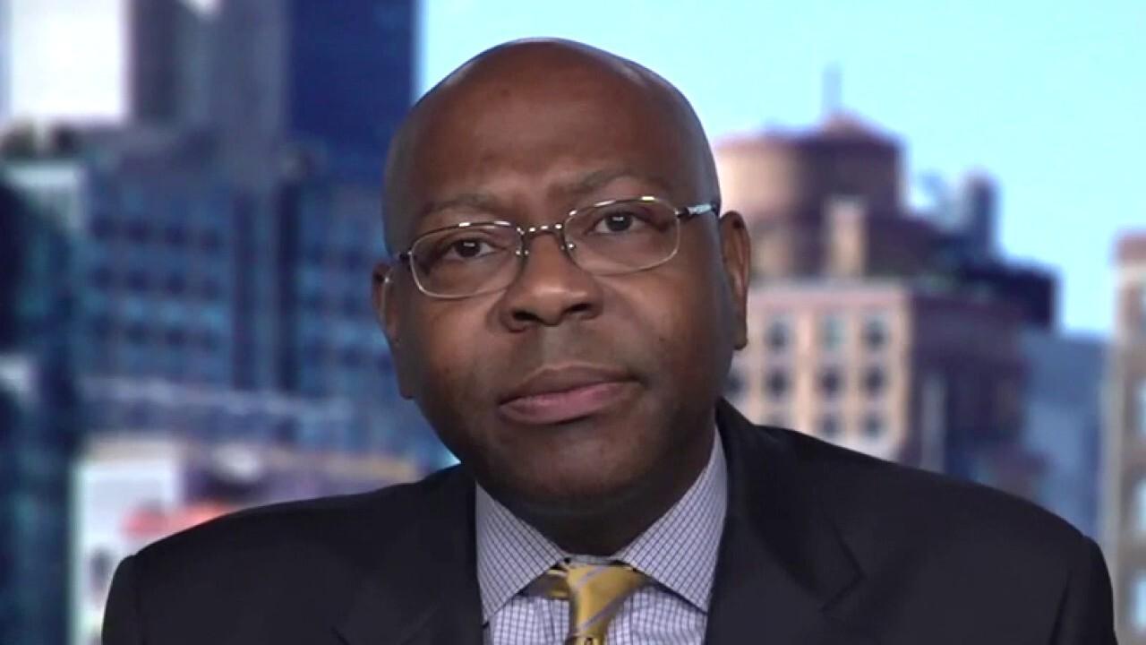 Left's push for diversity is just talk: Jason Riley