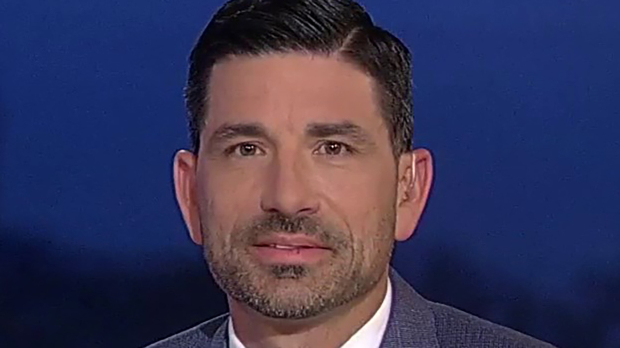 Department of Homeland Security Acting Secretary Chad Wolf says the Iowa Democrat Party declined to have their new caucus app vetted by the department.