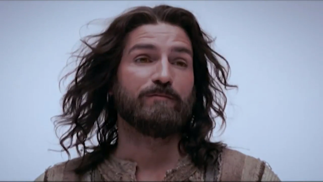 Exclusive interview with James Caviezel of 'The Passion of the Christ'