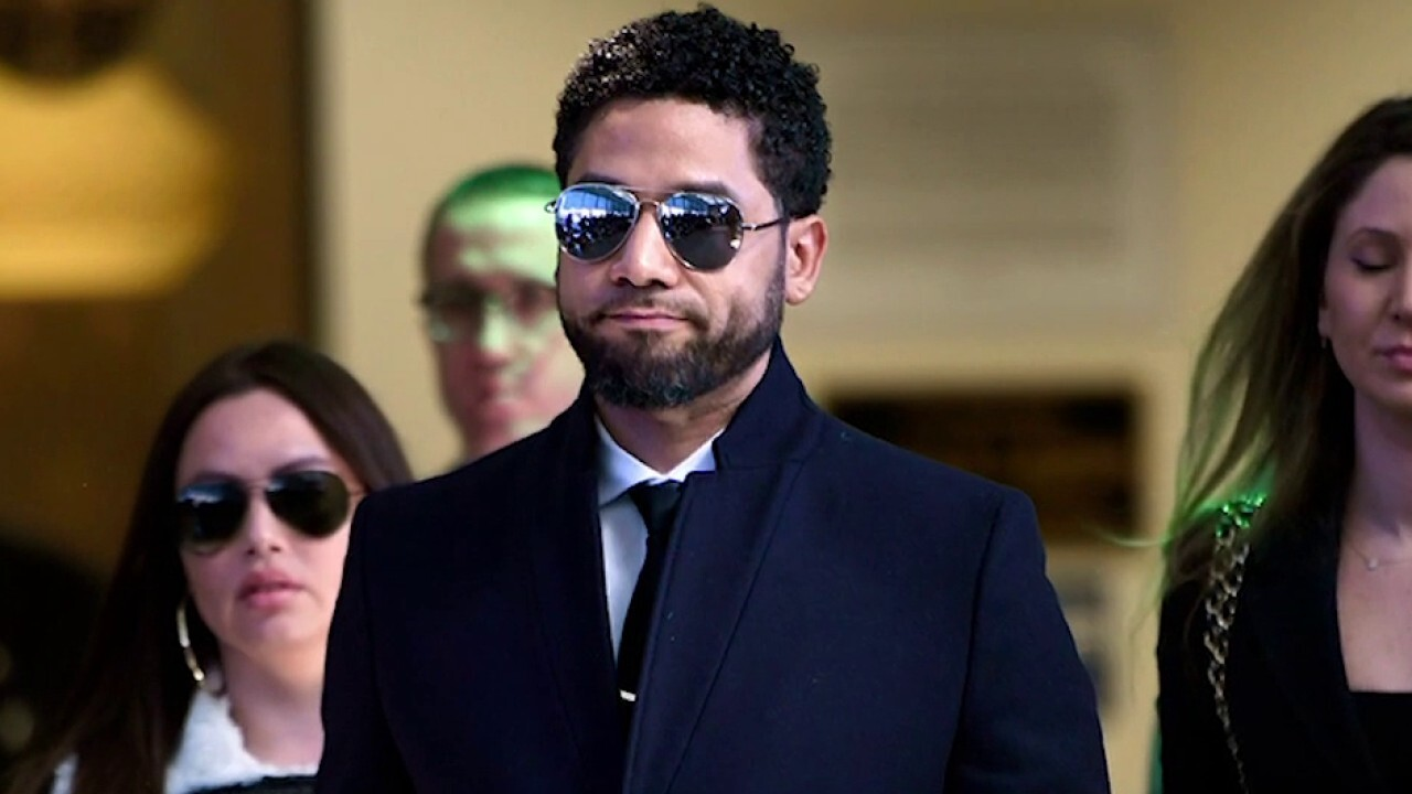 Jussie Smollett to appear in court for status hearing on felony charges