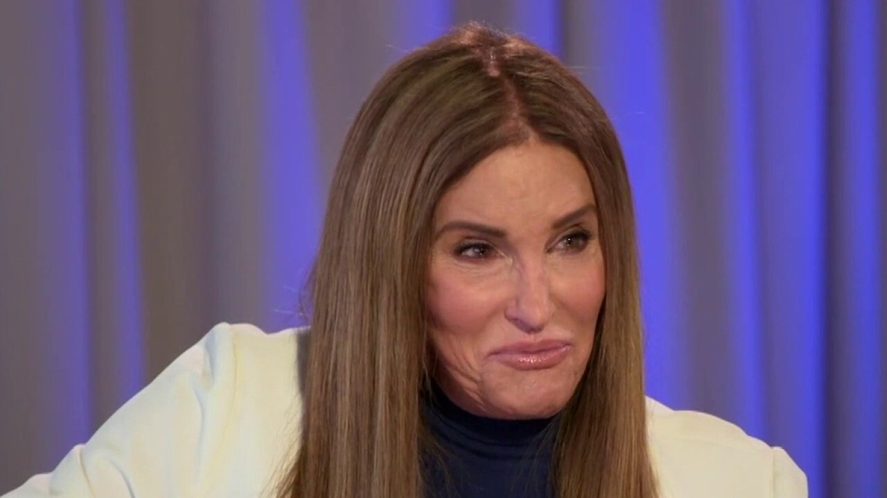 Caitlyn Jenner: You're paying taxes as soon as you walk out your door