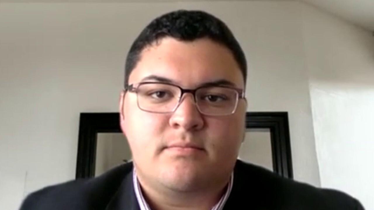 Kenosha County board of supervisors member: Not fair to blame violence on President Trump
