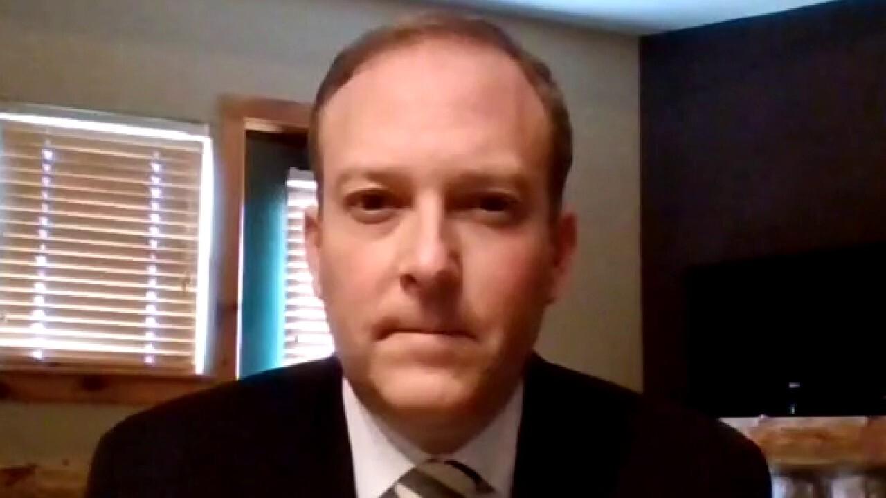 Rep. Zeldin on Biden administration facing backlash for low jobs numbers