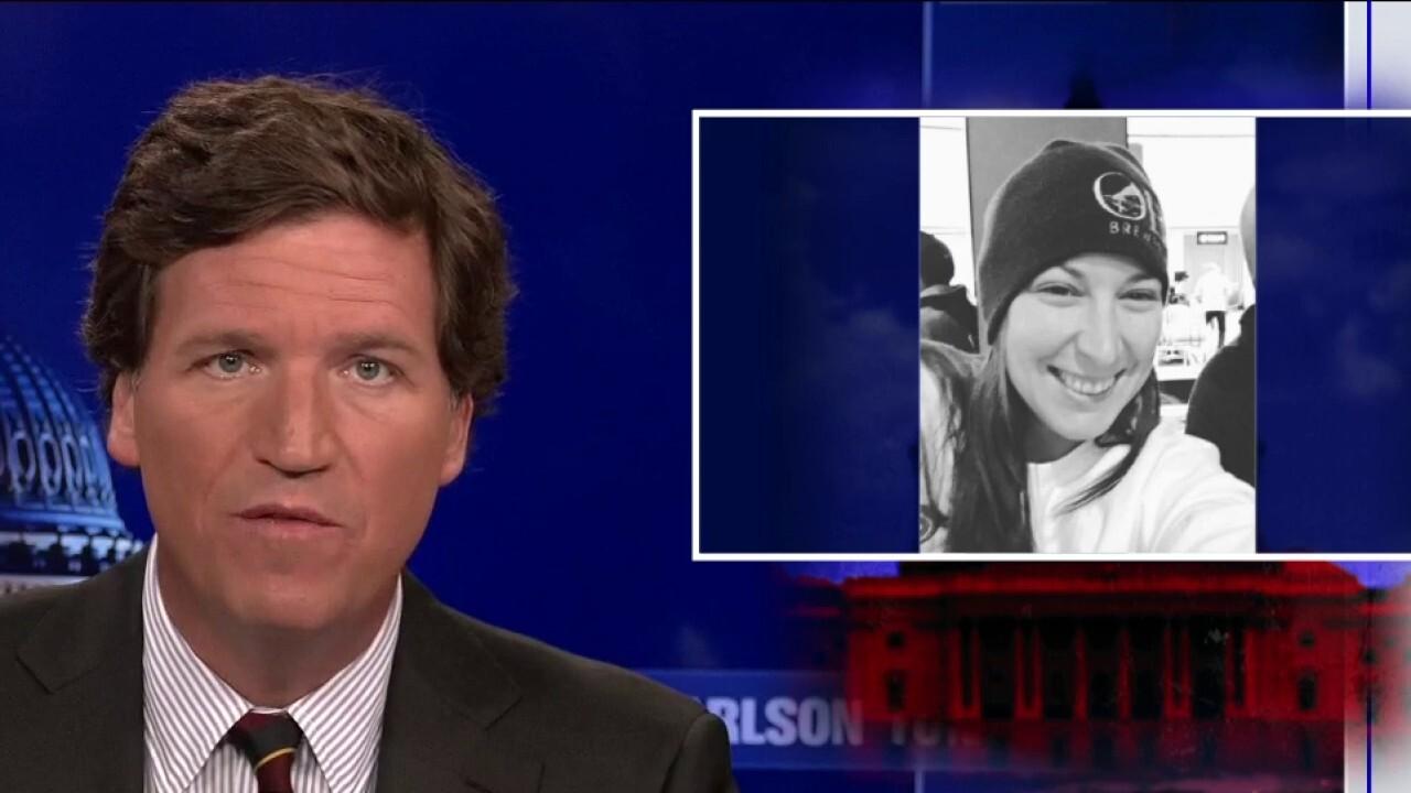 DC medical examiner officially rules Ashli Babbitt death a homicide