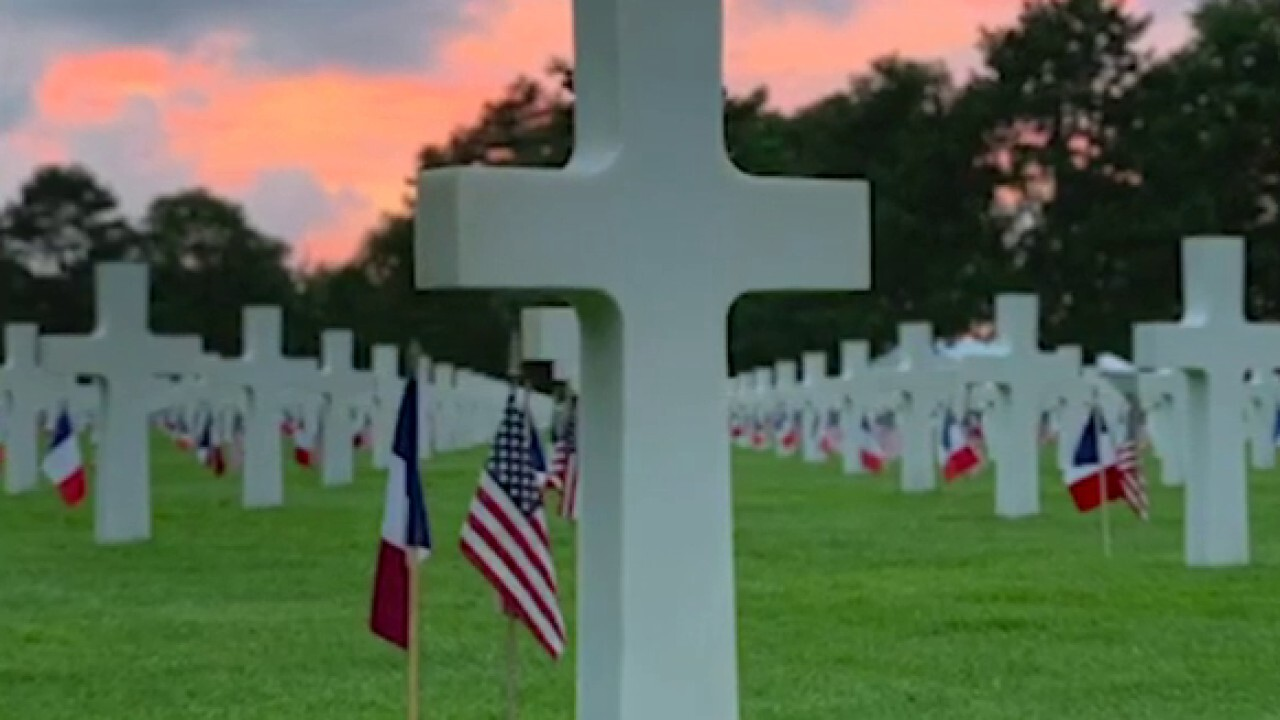 'The Story' pays tribute to the heroes of World War II