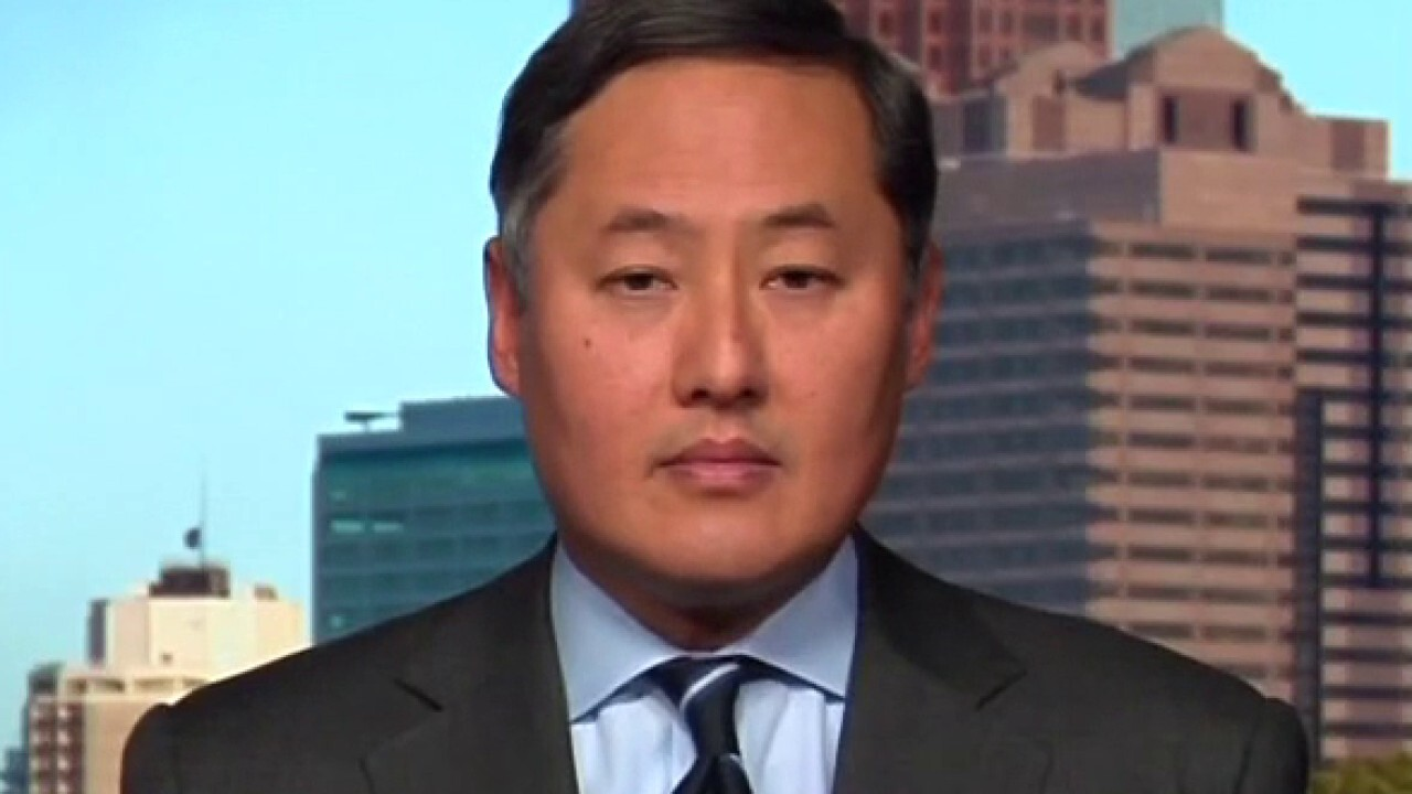 John Yoo: Feds trying to impose new policing system without Congress