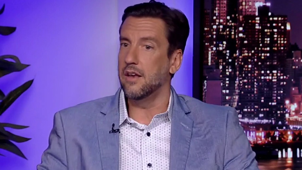 Clay Travis: COVID has been one of the greatest flaws of experts of all time