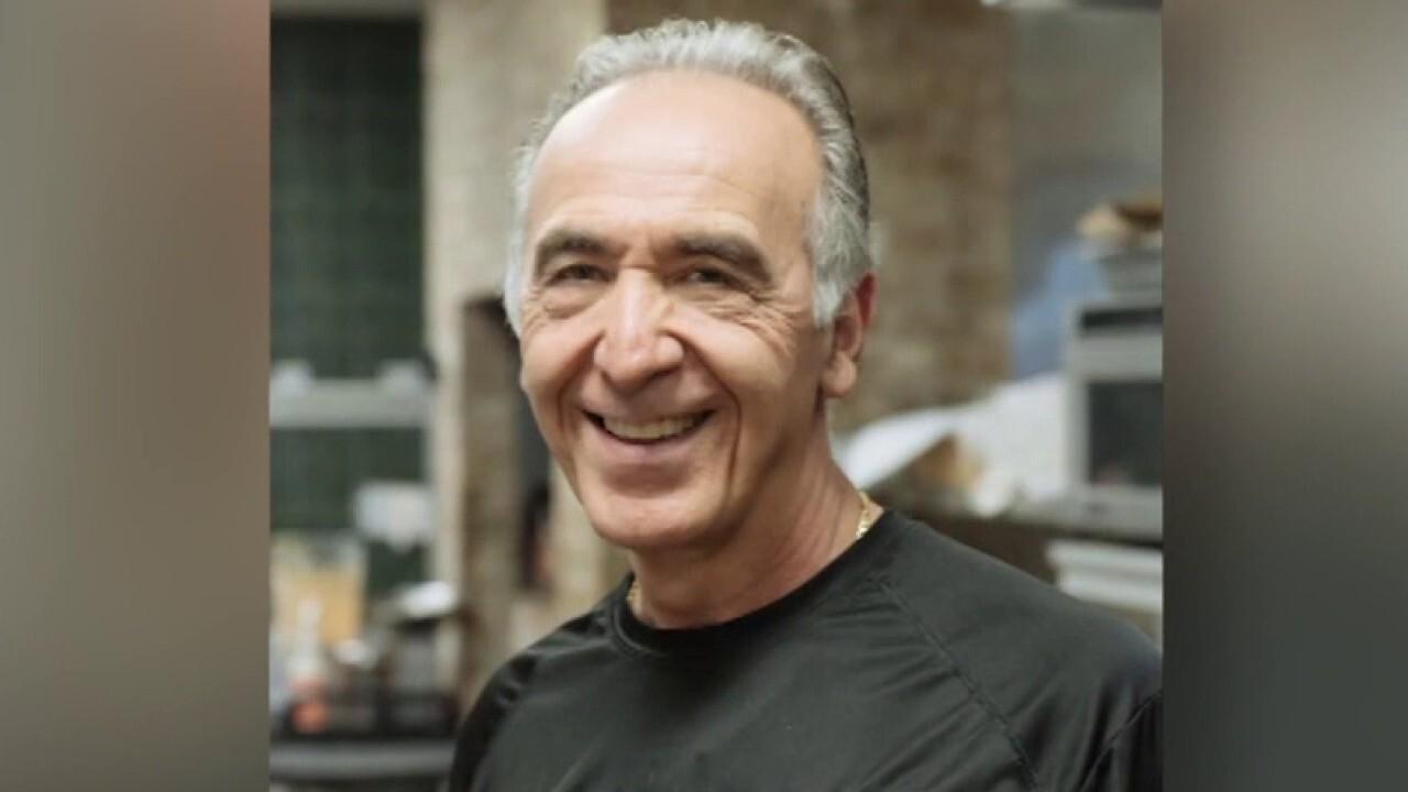 Pennsylvania restaurant owner dedicates reopening to his staff members