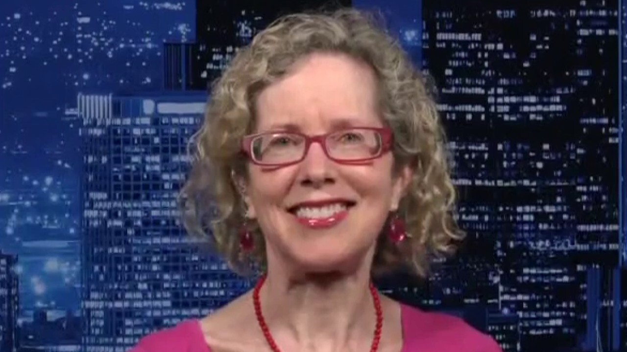 Heather Mac Donald says criminals, not the police, are the problem in Black communities