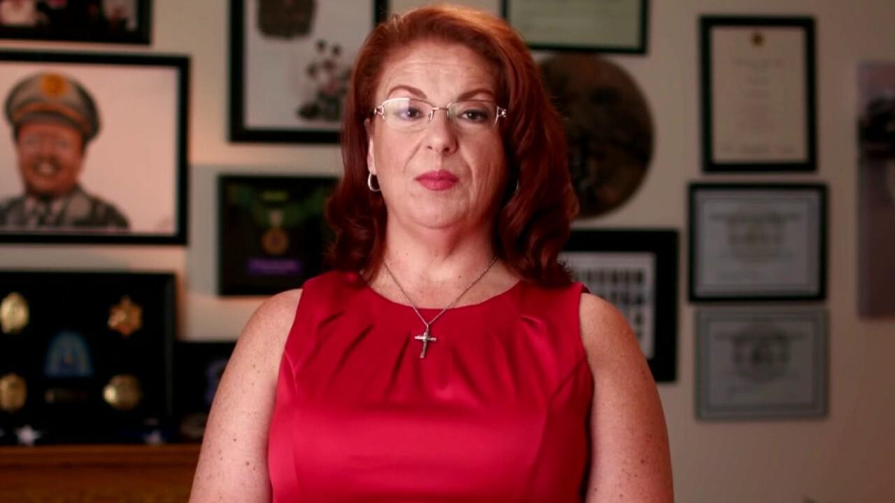 David Dorn's widow says violence and destruction do not safeguard Black lives