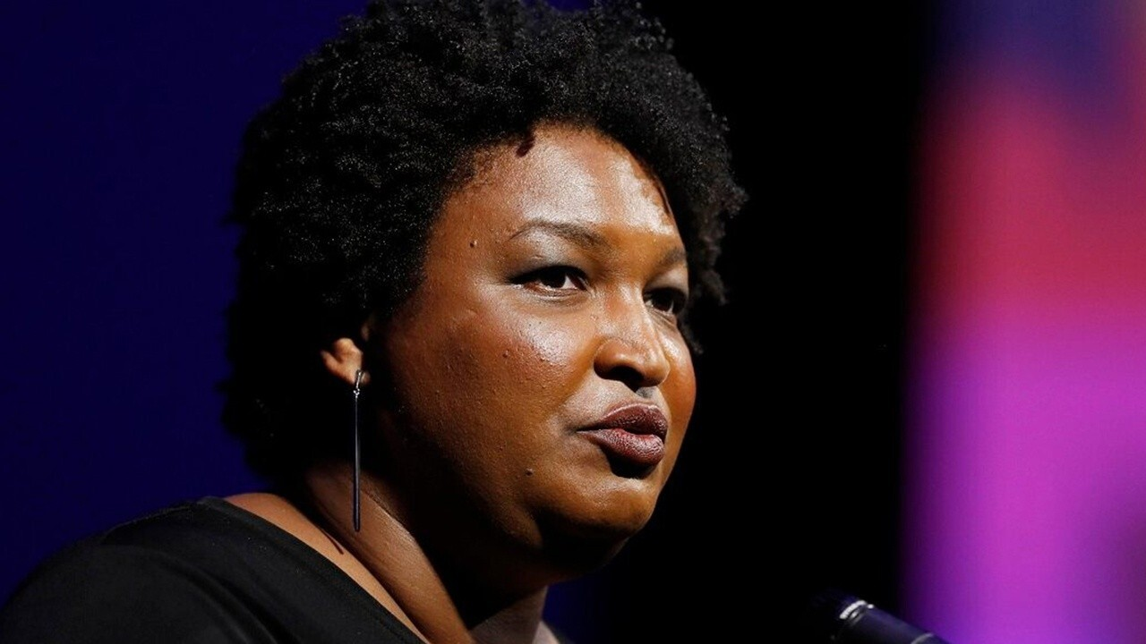 Stacey Abrams hailed by Washington Post in glowing profile