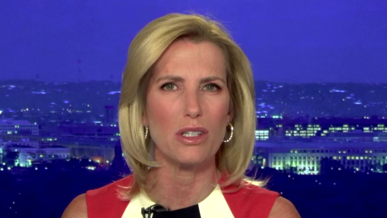 Ingraham: Without a trace?