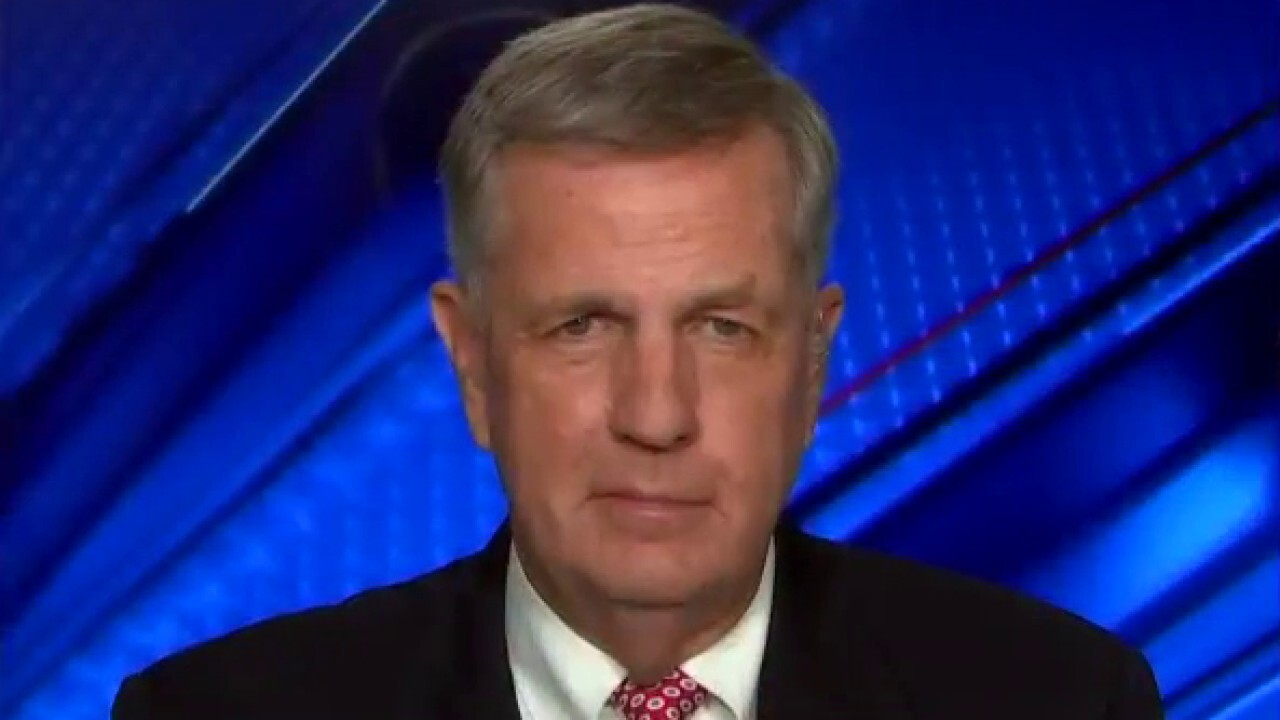 Brit Hume says declassified Susan Rice memo is 'suspicious on many counts'