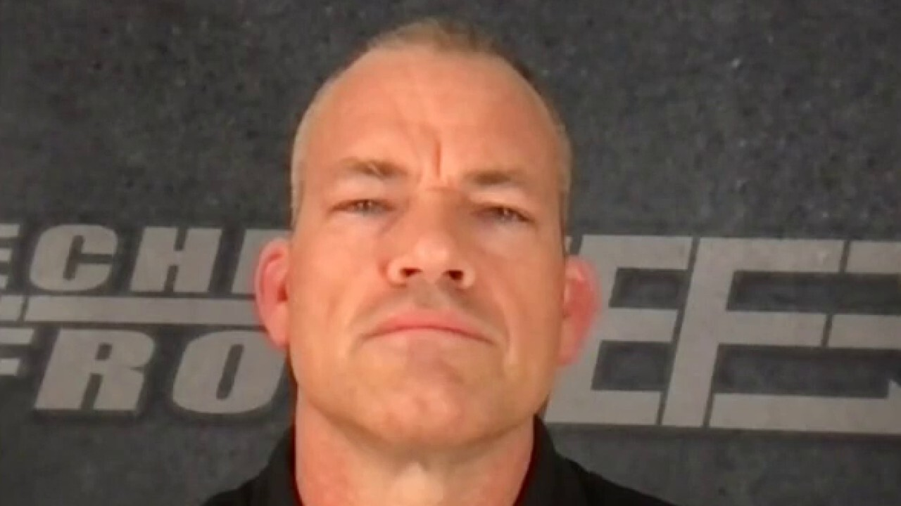 Jocko Willink's message to President Biden amid chaos in Afghanistan goes viral