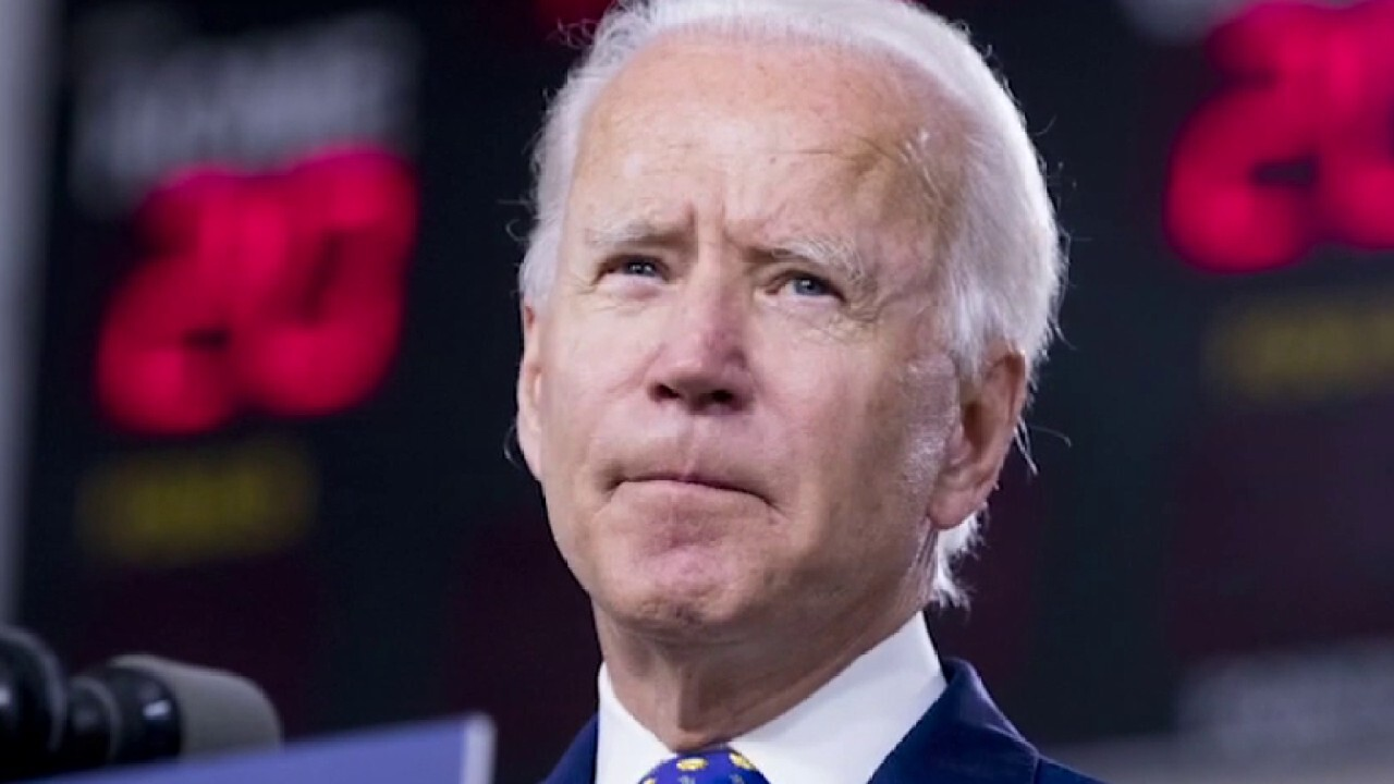 Gerard Baker: Presidential debate and Biden -- Does former VP really want the job? thumbnail