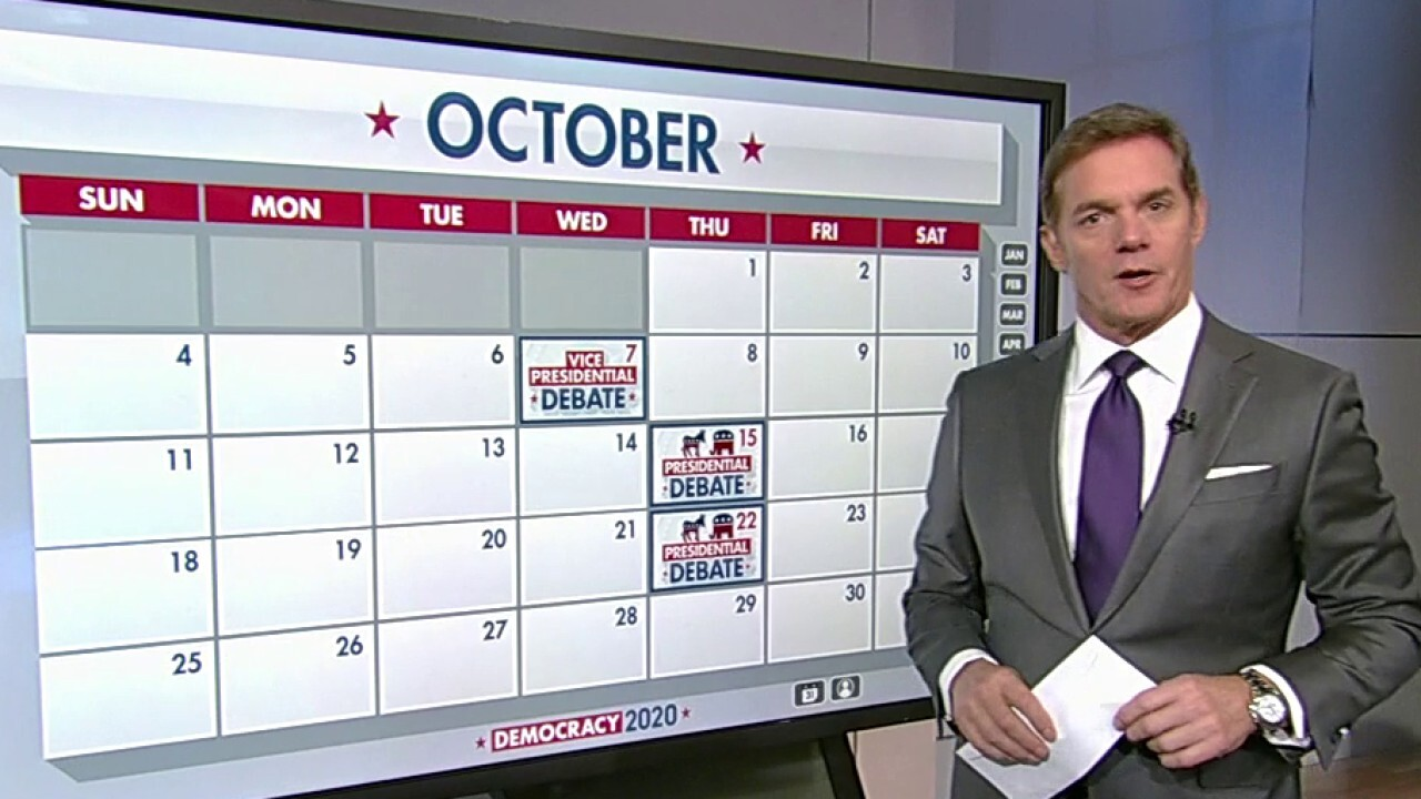What's next? October surprises that could impact the election